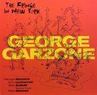 THE FRINGE The Fringe in New York album cover