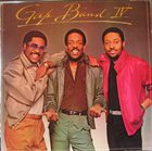 THE GAP BAND Gap Band IV album cover