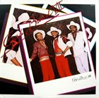 THE GAP BAND Gap Band VII album cover