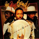 THE GAP BAND Straight From The Heart album cover