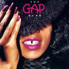 THE GAP BAND The Gap Band (1979) album cover