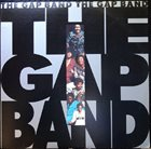 THE GAP BAND The Gap Band (1977) album cover
