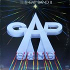 THE GAP BAND The Gap Band II album cover