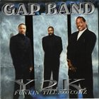 THE GAP BAND Y2K album cover