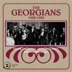 THE GEORGIANS The Georgians - 1922-23 album cover