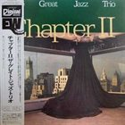 THE GREAT JAZZ TRIO Chapter II album cover