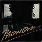 THE GREAT JAZZ TRIO Moreover album cover