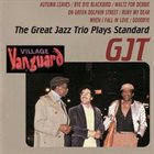 THE GREAT JAZZ TRIO Plays Standard album cover