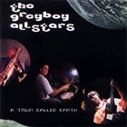THE GREYBOY ALLSTARS A Town Called Earth album cover