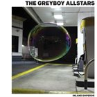 THE GREYBOY ALLSTARS Inland Emperor album cover