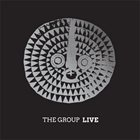 THE GROUP Live album cover