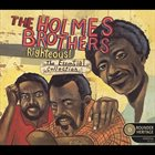 THE HOLMES BROTHERS Righteous! The Essential Collection album cover