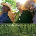 THE HOLMES BROTHERS State Of Grace album cover