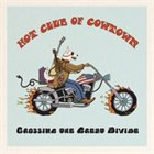 THE HOT CLUB OF COWTOWN Crossing the Great Divide album cover