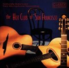 THE HOT CLUB OF SAN FRANCISCO The Hot Club Of San Francisco album cover
