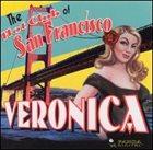 THE HOT CLUB OF SAN FRANCISCO Veronica album cover