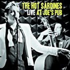 THE HOT SARDINES Live at Joe's Pub album cover