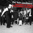 THE HOT SARDINES The Hot Sardines' Lowdown Little Christmas Record album cover