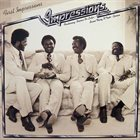 THE IMPRESSIONS First Impressions album cover