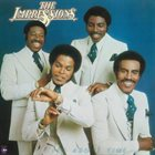 THE IMPRESSIONS It's About Time album cover