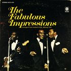 THE IMPRESSIONS The Fabulous Impressions album cover