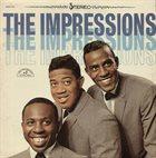 THE IMPRESSIONS The Impressions album cover
