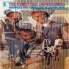THE IMPRESSIONS The Versatile Impressions album cover