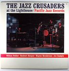 THE JAZZ CRUSADERS At the Lighthouse album cover