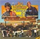 THE JAZZ CRUSADERS Break'n Da Rulz! album cover