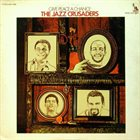 THE JAZZ CRUSADERS Give Peace a Chance album cover