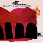 THE JAZZ CRUSADERS Live at the Lighthouse '66 album cover