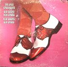 THE JAZZ CRUSADERS Old Socks New Shoes - New Socks Old Shoes album cover