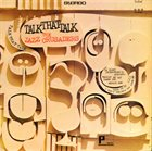 THE JAZZ CRUSADERS Talk That Talk album cover