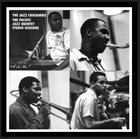 THE JAZZ CRUSADERS The Pacific Jazz Quintet Studio Sessions album cover