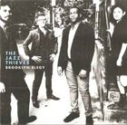 THE JAZZ THIEVES Brooklyn Elegy album cover