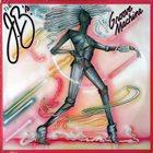 THE J.B.'S Groove Machine album cover