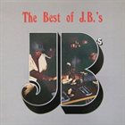 THE J.B.'S The Best of J.B.'s album cover