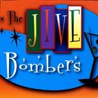 THE JIVE BOMBERS (CANADA) Jump! With The Jive Bombers album cover