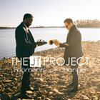 THE JT PROJECT Moments of Change album cover