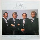 THE L.A. FOUR Executive Suite album cover
