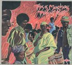 THE LAST POETS The Last Poets / This Is Madness (Charly) album cover