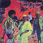 THE LAST POETS This Is Madness album cover