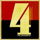THE LINK QUARTET 4 album cover