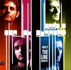 THE LINK QUARTET Beat.It album cover