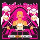 THE LINK QUARTET Mile High Mayhem album cover