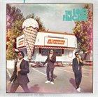 THE LOST FINGERS La Marquise album cover