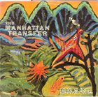 THE MANHATTAN TRANSFER Brasil album cover