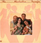 THE MANHATTAN TRANSFER Coming Out album cover