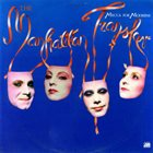 THE MANHATTAN TRANSFER Mecca for Moderns album cover