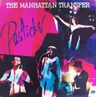 THE MANHATTAN TRANSFER Pastiche album cover